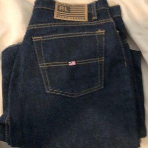 Ralph Lauren Jeans Size 11